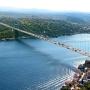 博斯普魯斯海峽 Bosphorus