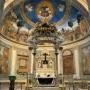 保留基督木的教堂